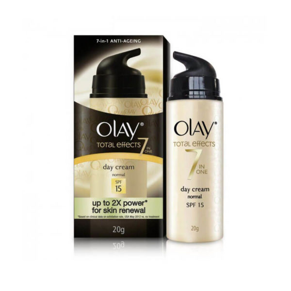 Olay Total Effect 7-in-1 Day Cream