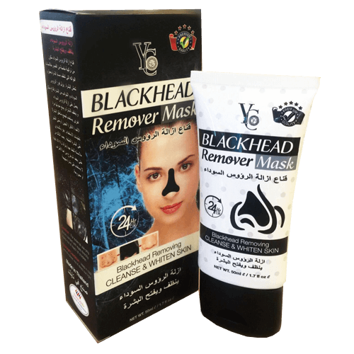 yc blackhead removal mask