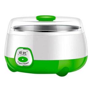 Automatic Yogurt Doi Maker Stainless Steel 1L