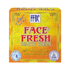 Creak Face Fresh Beauty Cream