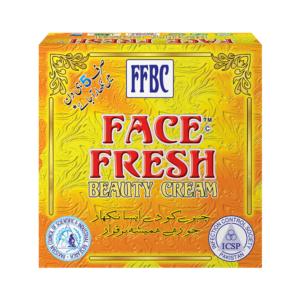 Creak Face Fresh Beauty Cream