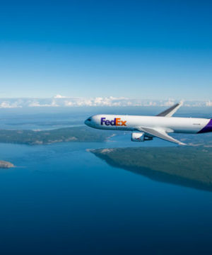 FedEx Bangladesh
