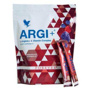 Forever Argi+ & Vitamin Complex