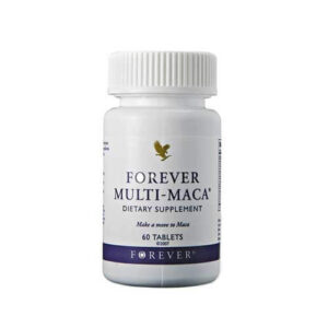 Forever Multi Maca 60 Tablets