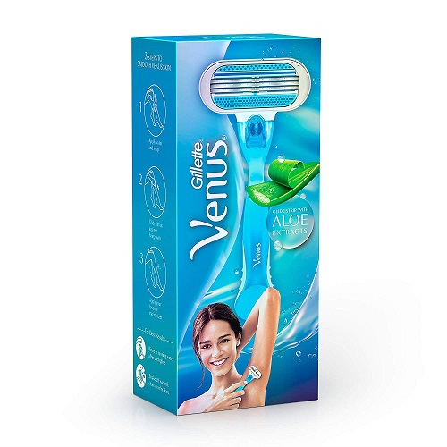 Gillette Venus Hair Removal Razor for Women