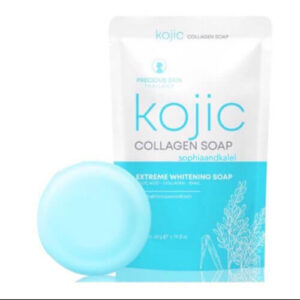 KOJIC COLLAGEN SOAP Whitening by Precious Skin