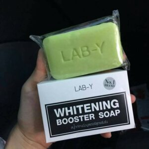 LAB-Y Whitening Booster
