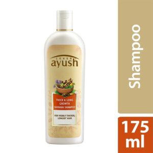 Lever Ayush Shampoo Anti Dandruff Neem 175ml