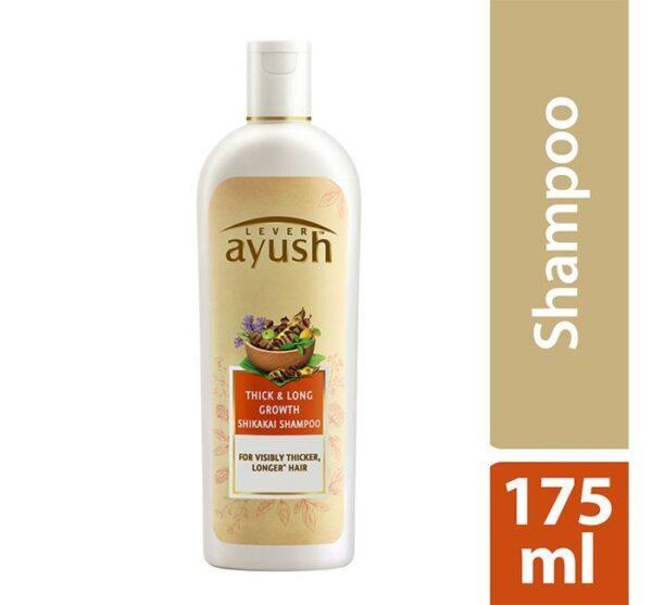 Lever Ayush Shampoo Anti Dandruff Neem 175ml