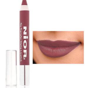 Nior Matte Lipstick Pencil 18