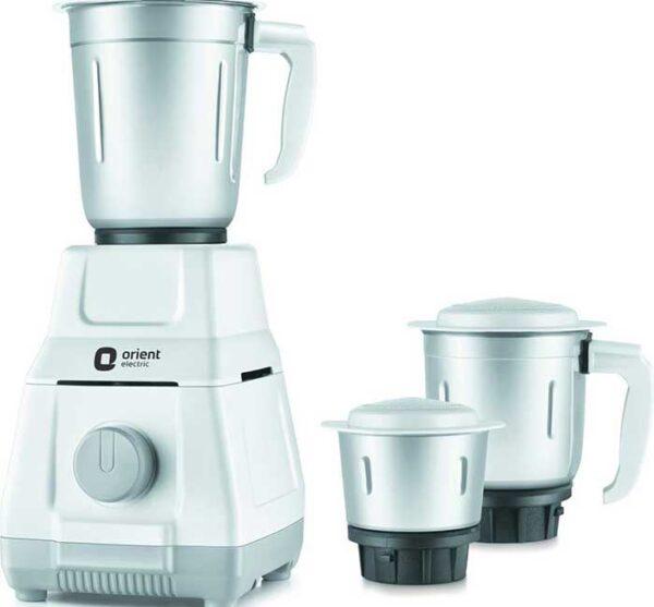 Orient SPRINT Plus Mixer Grinder 500w (3 Jars) - 6203170