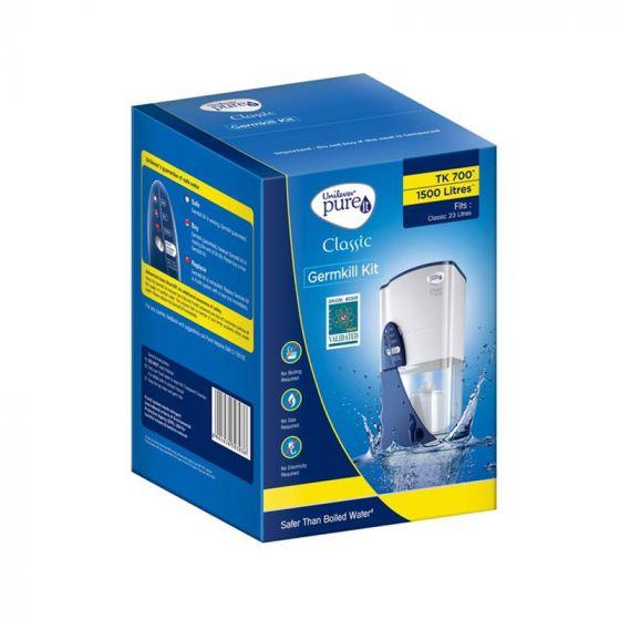 Unilever Pureit Germ Kill Kit 1500L