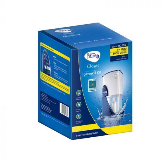 Unilever Pureit Germ Kill Kit 3000L