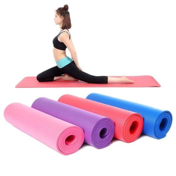 Yoga Mats 8mm